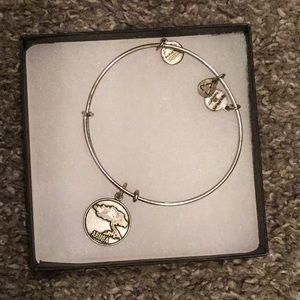 ALEX and ANI Aruba bracelet